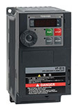 High-performance Inverter TOSVERT VF-S15