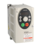 Compact inverter